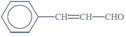 Izomeria geometryczna aldehydu