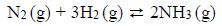 Objętość amoniaku w mieszaninie poreakcyjnej.