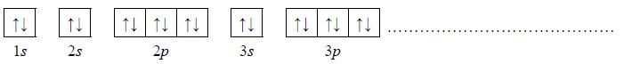 Dwa pierwiastki oznaczone literami X i Z leżą w czwartym okresie układu okresowego pierwiastków.