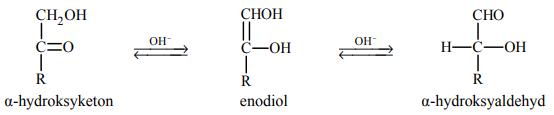 Wybierz jedną parę odczynników, które umożliwią odróżnienie D-glukozy od D-tagatozy.